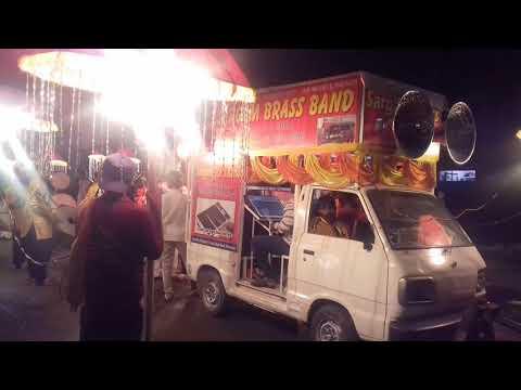 Convert & Download Tippu sultan song by sargam pad band hyd saidabad