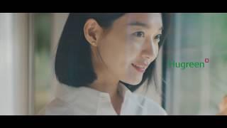 [캠페인] 금호석유화학 휴그린 : 신민아, 소통하는 창…