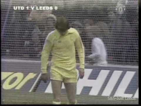 Leeds United in the 70s - Life After Revie - The Armfield Ye