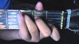 Sarah Mclachlan - Angel (EASY GUITAR CHORDS) NO CAPO AND BASE CHORDS