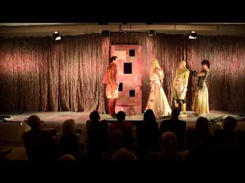 Komödie der Irrungen - Pfingstfestival Ettersburg 2014