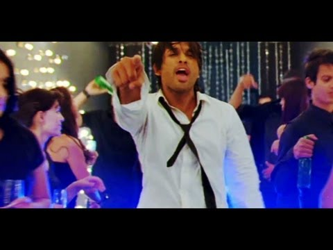 Arya 2 Movie Songs - My Love Is Gone - Allu Arjun Kajal Agarwal Navadeep