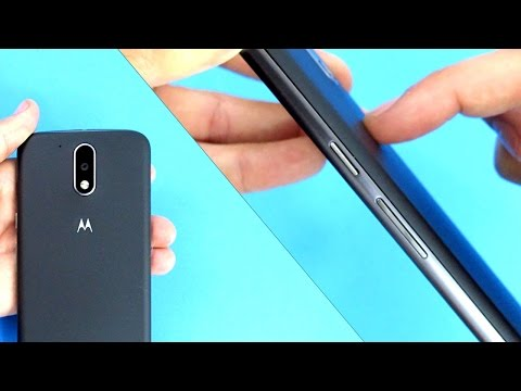 Moto G4 Full Review!