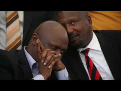 Real Reason Ruto Was Blocked From Meeting Moi