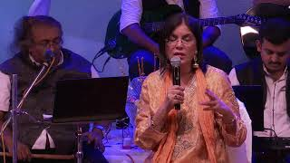 Story behind 'Heera Ki Tamanna Hai ki Panna Muze Ml jaye' song narrated by Zeenat Aman