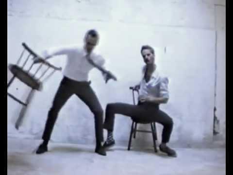PowerSolo - Got No Fear (Official VHS Music Video)