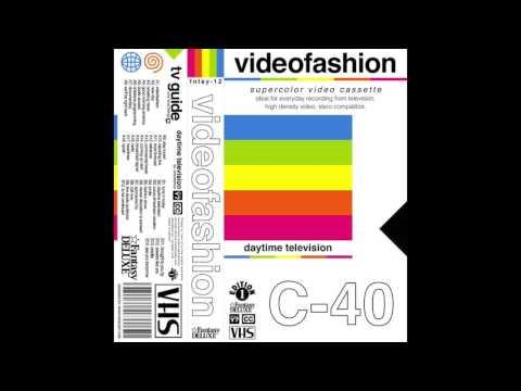 videofashion : daytime television