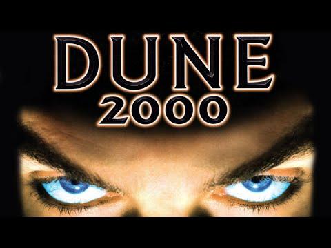 прохождение игры dune 2000 часть 1