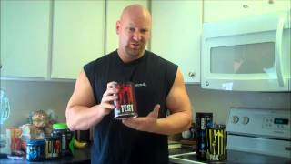 Jason's Animal Test Review | Universal Nutrition | TheMuscleProgram.com