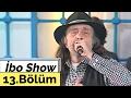 İbo Show - 13. Bölüm (Cem Karaca - Murat Kekilli - Semiha Yankı - Berkant) (2002)