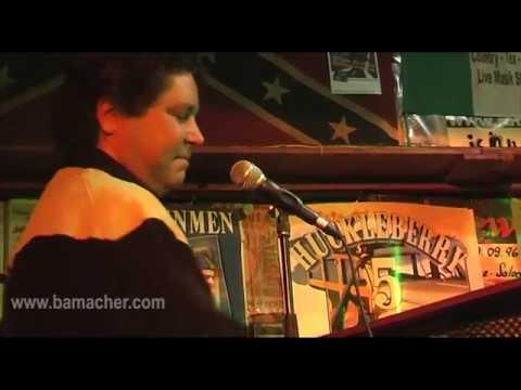 Micke Muster -  Rockin' Laura Lee LIVE IN GERMANY