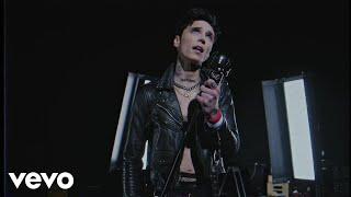 Смотреть клип Andy Black - My Way