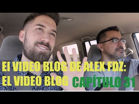 Video Blog 31: Tour en Mexicali y Tijuana