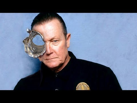 The Technology of the T-1000 Terminator...