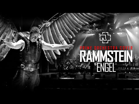 Rammstein - Engel (Symphonic cover version by Prime Orchestra with children's choir)