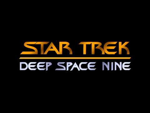 Star Trek - Deep Space Nine theme (seasons 1-3)
