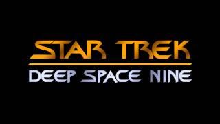Star Trek - Deep Space Nine theme (seasons 1-3)