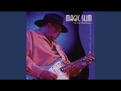 I'm A Bluesman (Live) Mp3