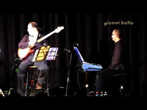 Jannacci di Luino,F. Pellicini a Besozzo (videoclip sparsi)
