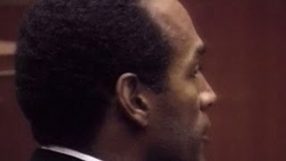 OJ Simpson pleads not guilty to murder charges