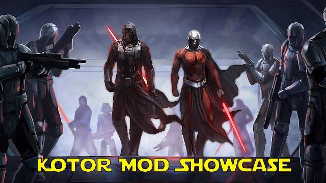 Kotor Mod Showcase: Improved UI [TSL]