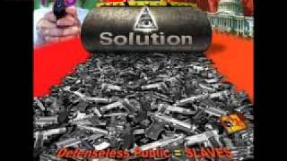 Texe Marrs: Illuminati (The Cult That Hijacked History)[1of4]