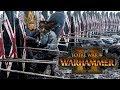 High Elves vs Dark Elves | BY SPEAR AND ARROW - Total War Warhammer 2 Multiplayer Battle #8