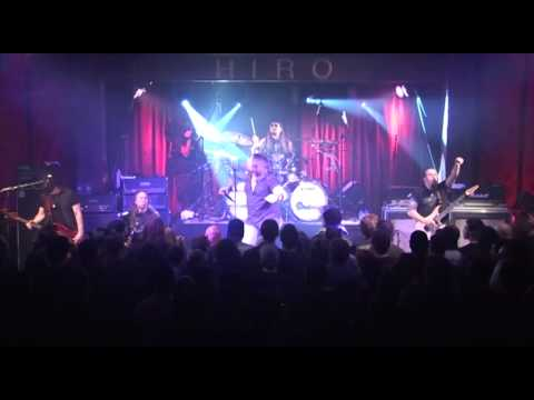 ADRENALINE MOB - Official Mob Rules Live @ Hiro Ballroom