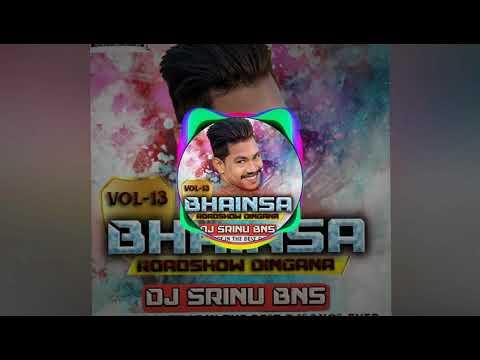 Chinuku Chinuku Paani | Banjara Mix | DJ Srinu Bns