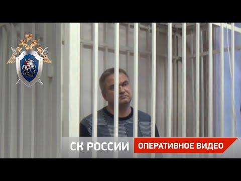 В Красноярском крае управляющий отделением Пенсионного фонда подозревается в получении взятки