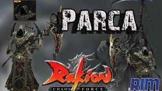 "Rakion - Nueva Criatura, Cell ""GrimReaper"" o ""Parca"" Vs Otros Cells 99"