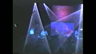 David Wright  - Glass Mountains (Live 1993)