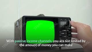 Passive income !!