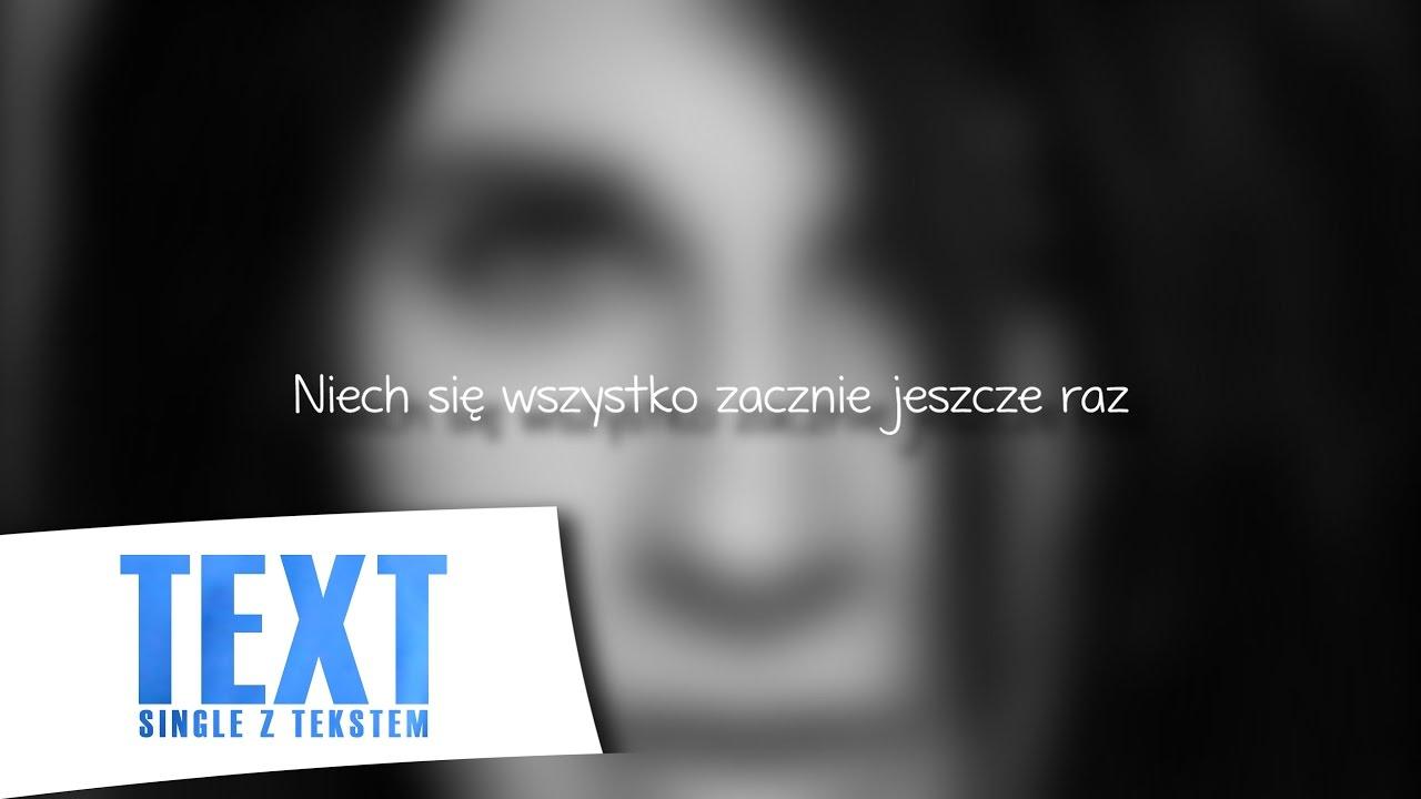 Sylwia Grzeszczak Feat Mateusz Ziolko Bezdroza Official Music Text Youtube