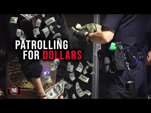 Inside America's Cash-Hungry Plainclothes Police Units