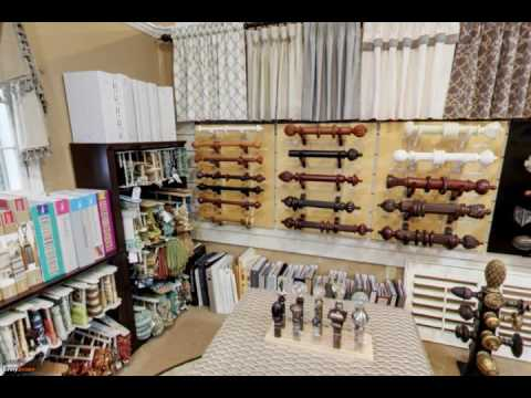 Robyn's Fabrics & Custom Design Interiors | Charlotte, NC | Fabric Shops