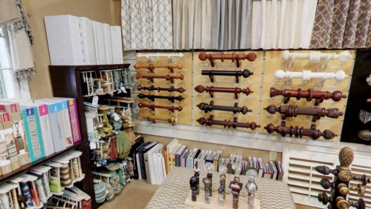 robyns fabrics custom design interiors charlotte nc fabric shops - Interior Designer Charlotte Nc