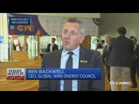 Renewables are now 'cheaper': Global Wind Energy Council | Capital Connection