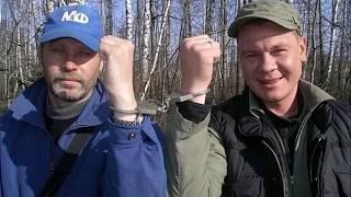 Дальнобойщики кадры со съёмок сериала