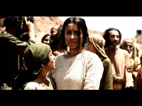 Hagar and Ishmael of The Old Testament | Hidden Truth of Hagar & Ishmael