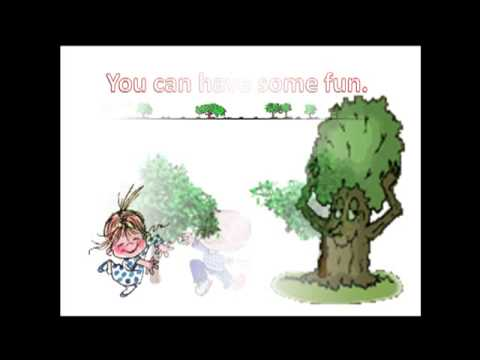 plant a tree song