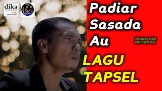 LAGU TAPSEL TERBARU | PADIAR SASADA AU | RONY | DIKA MUSIC PRO PADANGSIDIMPUAN