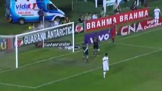 09/07/2011 -- Vasco 2 X 0 Internacional -- Gols + Melhores Momentos, Brasileirao 2011 HQ