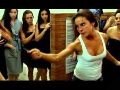 Mi película LA REINA DL SUR - YouTube