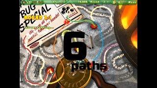 [Tumblebugs 2] 6 paths (words: six paths)