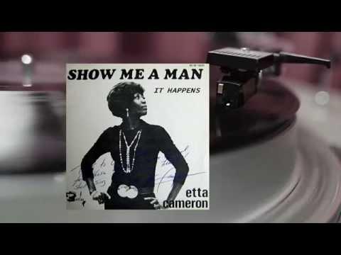Etta Cameron  It happens  1976