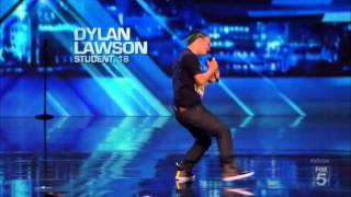 Video The Worst Singer Ever at X-Factor USA 2011 download MP3, 3GP, MP4, WEBM, AVI, FLV Agustus 2018