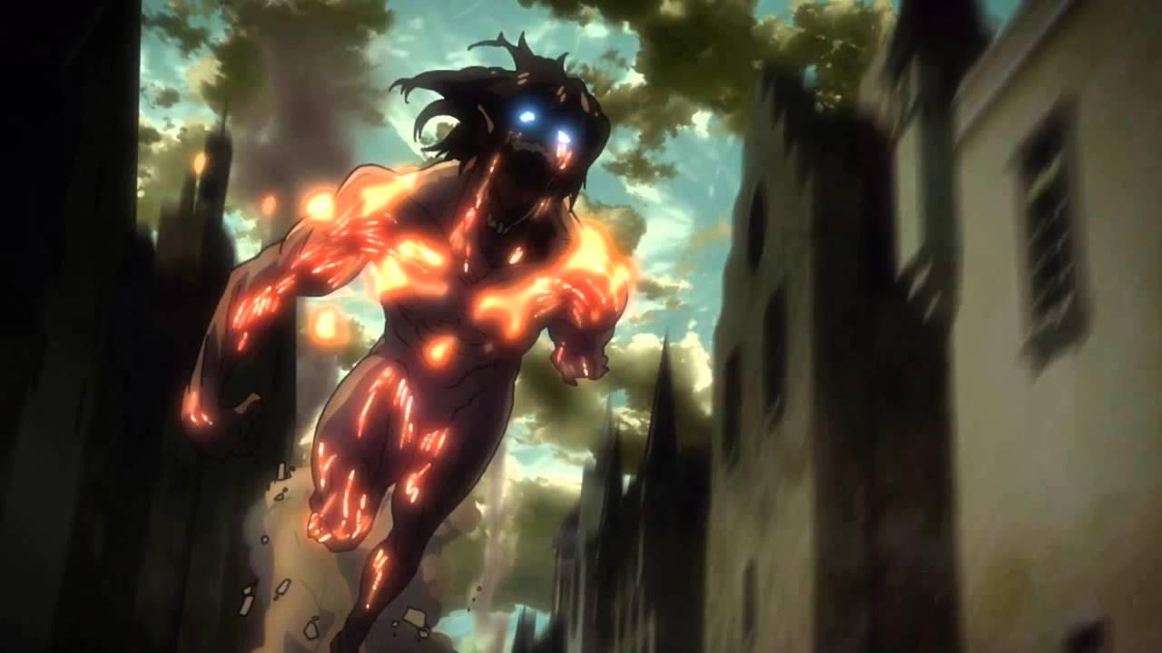 attack on titan ep 25 ending relationship