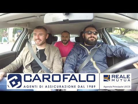 Carpool con Mirko Drudi