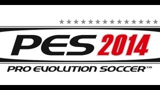 PES 2014 DEMO GAMEPLAY ITA